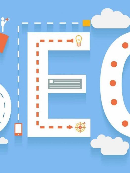 SEO оптимизация веб сайт