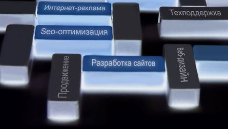 SEO оптимизация веб сайта